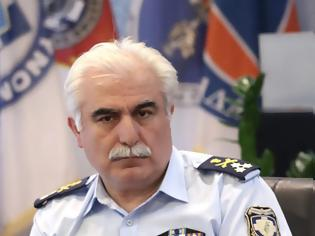 Φωτογραφία για Άλλα έγραφε το προσχέδιο για τις μεταθέσεις των αξιωματικών της ΕΛΑΣ - Η αρμοδιότητα ... άλλαξε στο γραφείο του Ανδρικόπουλου - Πόσο ασφαλής αισθάνεται ο πολίτης;