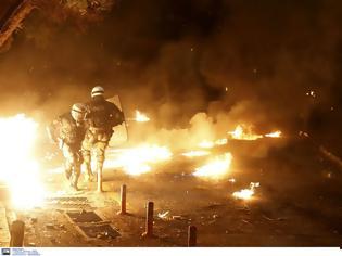 Φωτογραφία για Αξιωματικοί Αττικής: Οι τροποποιήσεις ενισχύουν το αίσθημα ατιμωρησίας