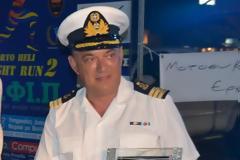 Σοκαρίσμενο το Πόρτο Χέλι: Βρέθηκε νεκρός στο σπίτι του ο Λιμενάρχης Ιωάννης Κωστόπουλος