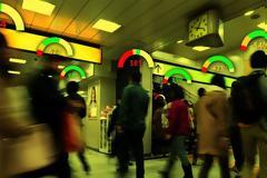 Το σύστημα κοινωνικής αξιολόγησης της Κίνας θυμίζει επεισόδιο από το...Star Trek