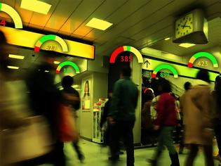 Φωτογραφία για Το σύστημα κοινωνικής αξιολόγησης της Κίνας θυμίζει επεισόδιο από το...Star Trek