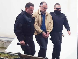 Φωτογραφία για Στις 26 Μαρτίου συνεχίζεται η δίκη του Κορκονέα στη Λαμία