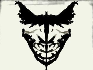 Φωτογραφία για Τεστ Rorschach: Ανακαλύψτε την προσωπικότητά σας μέσα από 3 εικόνες
