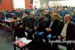 ΒΙΝΤΕΟ ΝΤΟΚΟΥΜΕΝΤΟ - ''Μακεδονία Ξακουστή από Στρατιωτική Μπάντα προχθές στο Αμύνταιο. Καμία Απαγόρευση στις ΕΔ