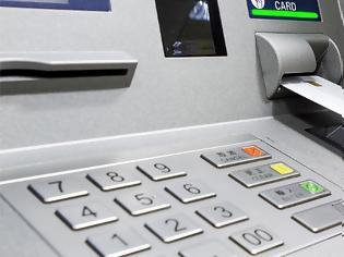 Φωτογραφία για Όλες οι χρεώσεις για αναλήψεις μετρητών από ΑΤΜ άλλων τραπεζών στην Ελλάδα και το εξωτερικό