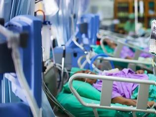 Φωτογραφία για 1.627 νεκροί ετησίως από πολυανθεκτικά βακτήρια στην Ελλάδα, παρά τη μείωση χρήσης αντιβιοτικών