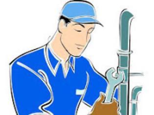 Φωτογραφία για Ζητούνται υδραυλικοί με πείρα από τεχνική εταιρεία στα γιαννιτσα