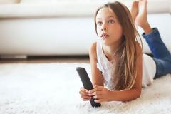 Βγάλτε την τηλεόραση από το παιδικό δωμάτιο