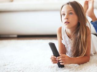 Φωτογραφία για Βγάλτε την τηλεόραση από το παιδικό δωμάτιο