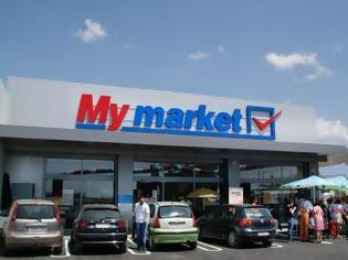 Φωτογραφία για Εξελίξεων συνέχεια στα My Market μετά την απαράδεκτη επιστολή - Και νέα παραίτηση