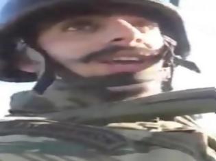 Φωτογραφία για Τι αναφέρει το Γενικό Επιτελείο Στρατού για τον Κρητικό ελιξιπτωτιστή