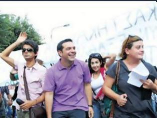 Φωτογραφία για Μεταμοντέρνα Αριστερά (27) – Λουμπενισμός της Εξουσίας, ανώτατο στάδιο του ΣΥΡΙΖΑΙΙΚΟΥ εκφυλισμού