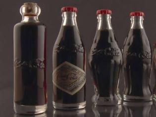 Φωτογραφία για Πώς ένα μείγμα κρασιού και κοκαΐνης έγινε η γνωστή Coca Cola.