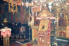 11793 - Οι Χαιρετισμοί στην Υπεραγία Θεοτόκο