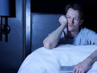 Φωτογραφία για Η χρόνια αϋπνία αυξάνει τον κίνδυνο για καρδιακές παθήσεις και κατάθλιψη
