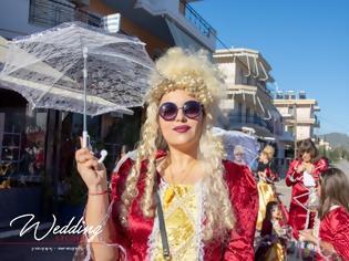 Φωτογραφία για Απολαύστε το ΑΣΤΑΚΙΩΤΙΚΟ Καρναβάλι 2019! [βίντεο: StudioNafpaktos]