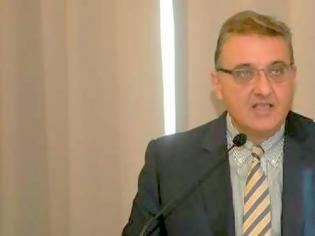 Φωτογραφία για Αθανάσιος Εξαδάκτυλος: Ποιος είναι ο νέος πρόεδρος του Πανελλήνιου Ιατρικού Συλλόγου (ΠΙΣ)