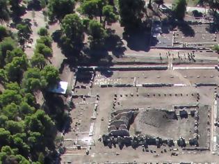 Φωτογραφία για Λεηλάτησαν δυο φορές τον αρχαιολογικό χώρο της Επιδαύρου