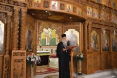 11802 - Ομιλία του Ηγουμένου της Ιεράς Μονής Κουτλουμουσίου Αγίου Όρους στη Θεσσαλονίκη