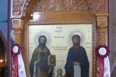 Με το λαδάκι του Αγίου Ραφαήλ βγήκε ο σιελόλιθος