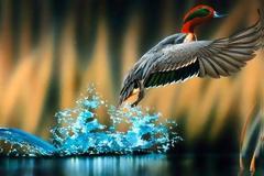 Προς εξαφάνιση οδεύουν έως 1.700 είδη πτηνών και ζώων στα επόμενα πενήντα χρόνια
