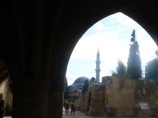 Φωτογραφία για Θέμα δικαιωμάτων των «Τούρκων» σε Κω, Ρόδο, Θεσσαλονίκη θέτει η Άγκυρα