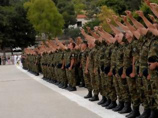 Φωτογραφία για Στρατιωτική θητεία: Ποιοι θα υπηρετούν λιγότερο - Οι ανακοινώσεις του υπουργείου