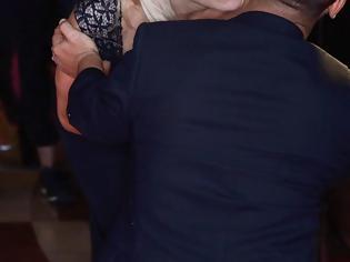 Φωτογραφία για Ξανά μαζί έξι μήνες μετά τον χωρισμό πασίγνωστο ζευγάρι
