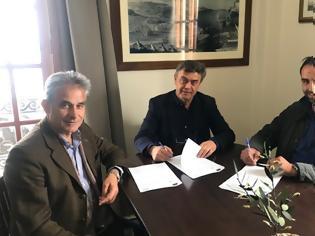Φωτογραφία για «Μύρισε» εκλογές: Υπεγράφη η σύμβαση μεταξύ εργολάβου και Δήμου Ακτίου-Βόνιτσας για το έργο ΑΣΤΙΚΗ ΑΝΑΠΛΑΣΗ ΤΗΣ ΠΟΛΗΣ ΤΗΣ ΠΑΛΑΙΡΟΥ