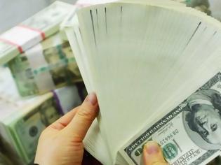 Φωτογραφία για Τι είναι αυτό που διαθέτουν όλες οι τράπεζες του κόσμου εκτός.... από της Κίνας
