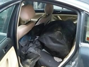 Φωτογραφία για Kαστοριά: Μετέφεραν με το αυτοκίνητό τους 63 κιλά κάνναβη