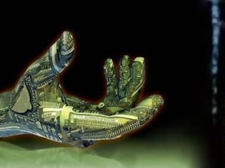 Φωτογραφία για Χειρόγραφα που Κρύβει το Βατικανό Αποκαλύπτουν: «Το Ανθρώπινο Ον Έχει Υπερφυσική Δύναμη»