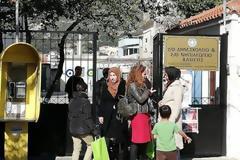 Spiegel: Ανήσυχοι ή ρατσιστές οι γονείς στη Σάμο;
