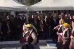 Με εντολή Παυλόπουλου το «Μακεδονία Ξακουστή» στην παρέλαση στην Καλαμάτα (vid)