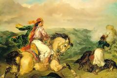 Η Επανάσταση του 1821 και η πικρή αλήθεια...