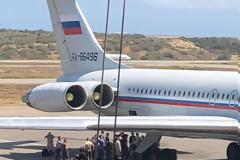 Ο Πούτιν έστειλε Ρώσους κομάντος στη Βενεζουέλα