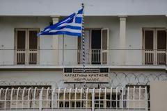 Αλβανοί-κρατούμενοι στο κελί-σουίτα συμμετείχαν στο σχέδιο «Γοργόποταμος» για την ανατίναξη των φυλακών Κορυδαλλού