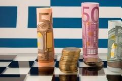 Πρωτογενές πλεόνασμα 822 εκατ. ευρώ στον προϋπολογισμό...