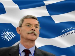 Φωτογραφία για Στρατηγός Συναδινός για Τσίπρα ,Αιγαίο και Τούρκους ενώ δηλώνει…. » Πρώτα η Ελλάδα, Πρώτα οι Έλληνες» (video)