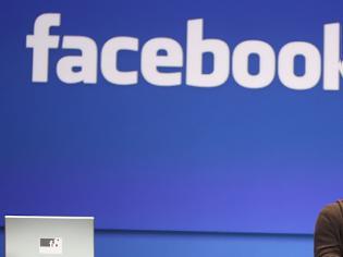 Φωτογραφία για 3 Reasons Why Facebook's Zuckerberg Wants More Government Regulation