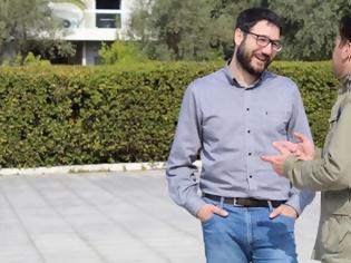 Φωτογραφία για Κοινωνική κατοικία για νέα ζευγάρια Αθηναίων...