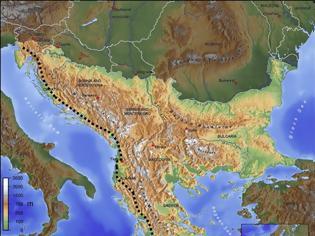 Φωτογραφία για Δεν είναι μόνον ο αγωγός EastMed. Σχεδιάζουν ΚΙ ΑΛΛΟΝ ΑΓΩΓΟ, τον Ionian Adriatic Pipeline