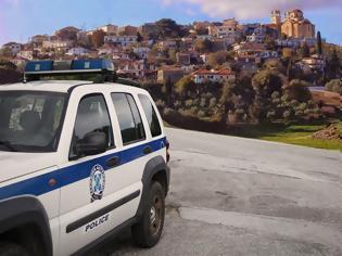 Φωτογραφία για 21 χρονος συνελήφθη σε χωριό της ΚΑΤΟΥΝΑΣ (Δ.Ε. Μεδεώνος) γιατί φέρεται να χτύπησε τη μητέρα του