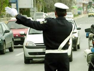 Φωτογραφία για Το συγκινητικό αντίο του Φωτεινού Παγιαύλα στον τροχονόμο σύμβολο