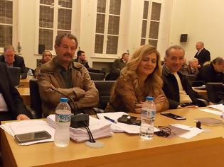 Φωτογραφία για Aντιπολίτευση δήμου Αγρινίου: « Η ανυπαρξία του δικού σας έργου σας αναγκάζει να προβάλλετε το δικό μας, κ. Δήμαρχε»