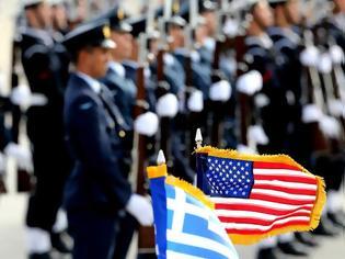 Φωτογραφία για Αμερικανικό σχέδιο για νέο ρόλο της Ελλάδας στην Μεσόγειο...
