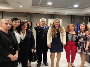 Φωτογραφία για Αντιπροσωπεία ΠΟΜΕΝΣ στην Γραμματεία Γυναικών ΠΟΑΣΥ