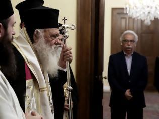 Φωτογραφία για Νέα αναταραχή στον κλήρο από τις δηλώσεις Γαβρόγλου περί 6.000 οργανικών θέσεων
