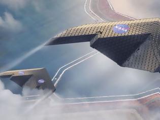 Φωτογραφία για Επίτευγμα του MIT σε συνεργασία με τη NASA