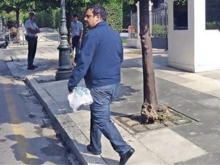 Φωτογραφία για Ανακοίνωση Αρτεμίου για τις αποκαλύψεις στην Αθήνα